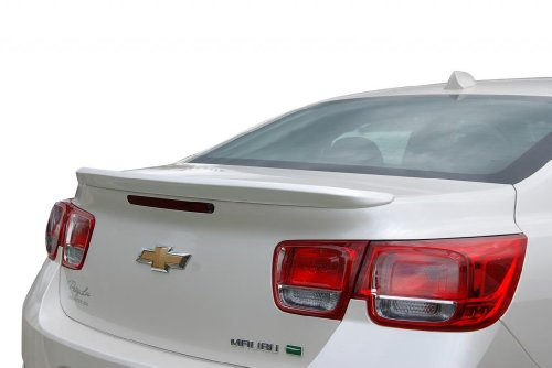 Chevrolet Malibu Spoiler Painted in the Factory Paint Code of Your Choice 529 707S with 3M tape included