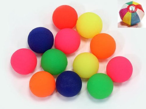 Enjoy the Super Bowl clear football 49 mm 50 pieces / goods (paper balloons) with set [toy & hobby]
