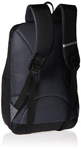 Wildcraft-Streak-Nylon-20-Ltrs-Blue-Laptop-Bag