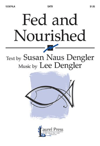 Fed and Nourished PDF Download Free