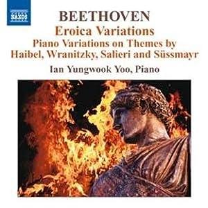 Eroica Variations (Piano Varia