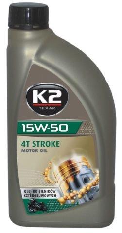 Motoröl Öl Motorrad 1l 15W-50 4T 4 T 4-Takt