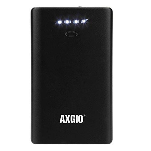 Axigo 3800mAh Power Bank