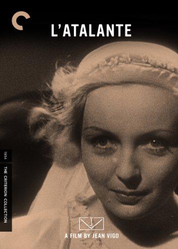 L'Atalante (English Subtitled)