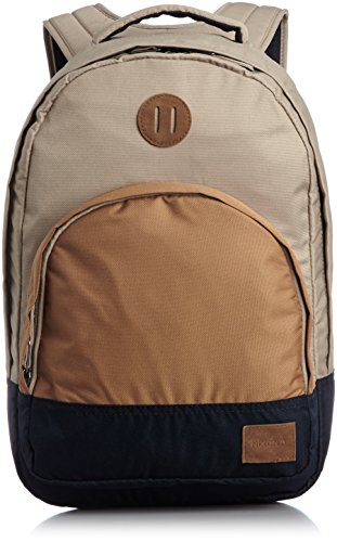 [ニクソン] NIXON 公式 バックパック Grandview Backpack NC2189 400 (Brown)