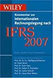 img - for IFRS 2007 (German Edition) book / textbook / text book