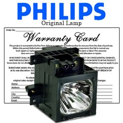 Discount Philips Lighting Sony KF-50WE610 Lamp with Housing XL2100