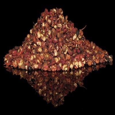 Sichuan Peppercorns 4 oz. Resealable Bag
