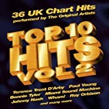 Various Big in the UK (Compilation CD, 36 Tracks, Various incl. Justin Hayward Forever Autumn) The Emotions - Best Of My Love / Dee C. Lee - See The Day / The Goombay Dance Band - Seven Tears / Wham! - Freedom / Johnny Nash - Tears On My Pillow u.a.