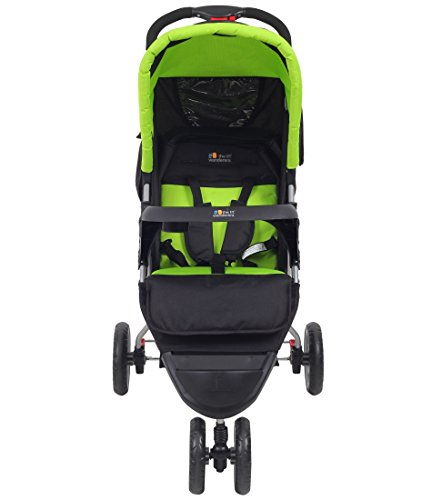 The Li'l Wanderers Stroller HA211 - Green