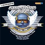 Various Sunshine Live Vol.39