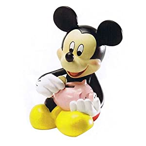 Disney Showcase - Mickey Mouse Money Bank