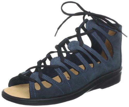Ganter Sonnica HS, Weite E Roman sandals Womens Blue Blau (ocean 3000) Size: 3.5 (36 EU)