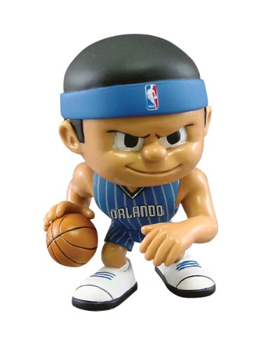 Lil' Teammates Series Orlando Magic Playmaker