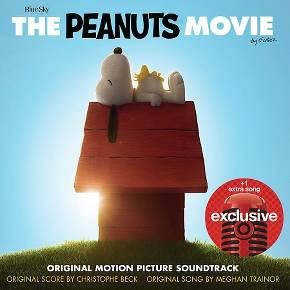 Meghan Trainor - The Peanuts Movie Original Motion Picture Soundtrack - Zortam Music