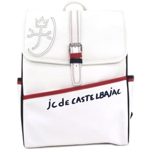 (カステルバジャック) CASTELBAJAC リュックサック/デイパック 大 ハニーシリーズ 091702 (シロ)