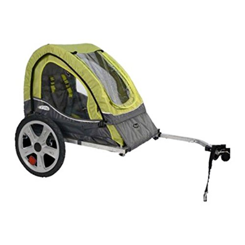 Best Deals! InStep Sync Single Bicycle Trailer