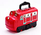 Learning Curve Diecast Chuggington Wilson Storage Case
