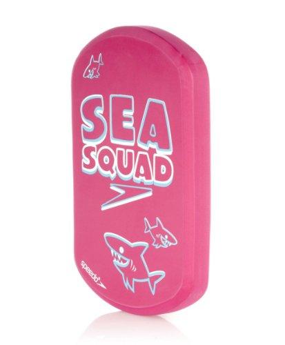 Speedo Kinder Schwimmhilfe Sea Squad Mini Kick