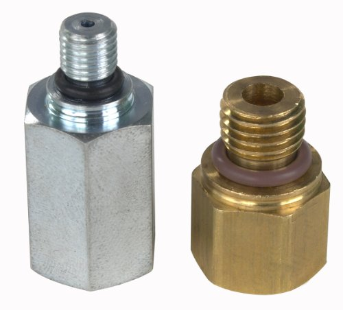 OTC 6763 High Pressure Fuel Rail Adapters for Ford 6.0L (Fuel Oil Test compare prices)