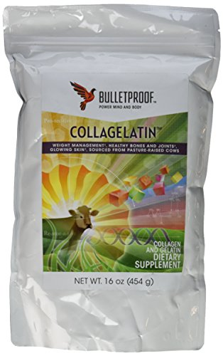 Bulletproof CollaGelatin, 16 Oz