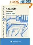 Contracts: Examples & Explanations, 5th Edition