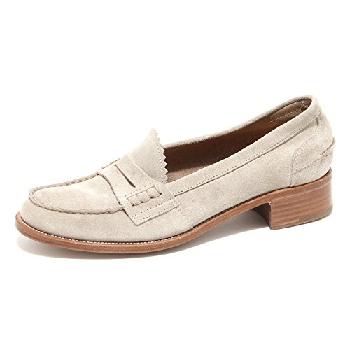 46134 mocassino CHURCH'S HESTER scarpa donna loafer shoes women [37]
