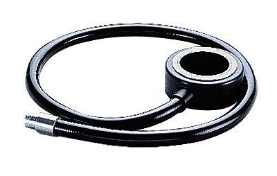 Ring Light Pipe For Low-Noise Fiber Optic Illuminator