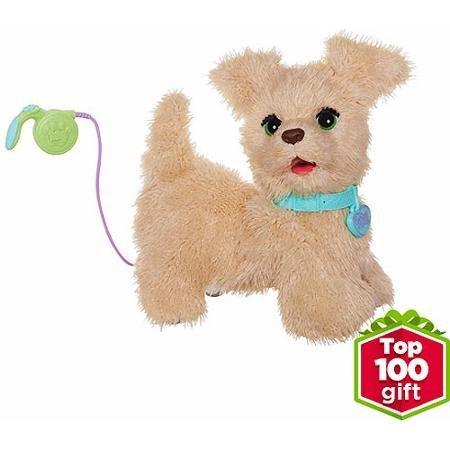 FurReal Friends Get Up & GoGo My Walkin'Welpe Pet Biscuit bestellen
