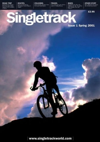 Singletrack Magazine - Issue 1 PDF