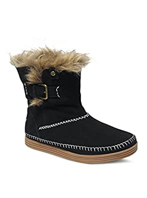 Roxy Ashley J, Women's Snow Boots: Amazon.co.uk: Shoes & Bags