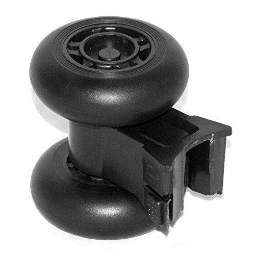 WORX 50017883 Replacement Edger Wheels for Grass Trimmer/Edger for Model Series WG151/WG155/WG165
