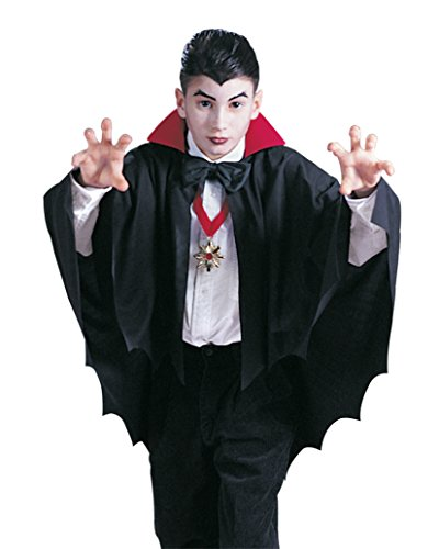 Boys Vampire Kids Child Fancy Dress Party Halloween Costume
