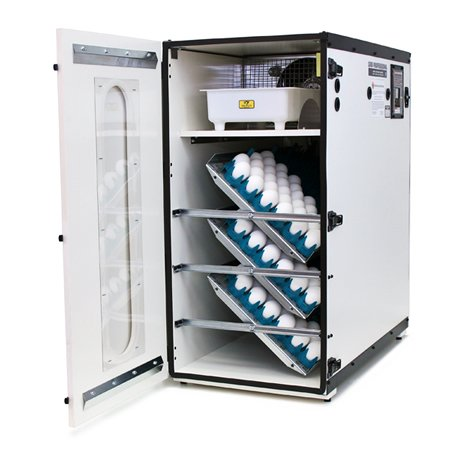 GQF Professional Egg Incubator Cabinet Digital LCD Display Picture Window 1500 (Cabinet Incubator compare prices)