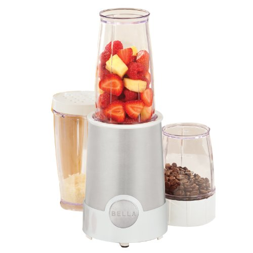 12-Piece Rocket Blender
