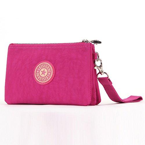 dq-li-donna-rosso-rosa-borsa-mini-outdoor-borsa-make-up-portafoglio