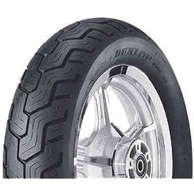 Dunlop D404 Rear Tire 170/80-15