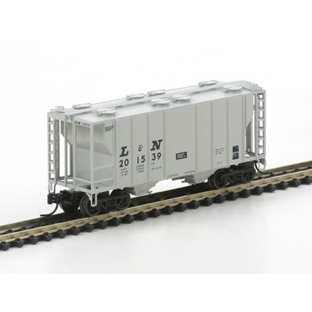 Athearn N Rtr Ps-2 2600 Covered Hopper Ln 201539