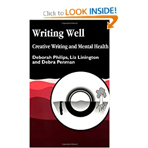 Creative Writing Mental Illness — What To Consider When