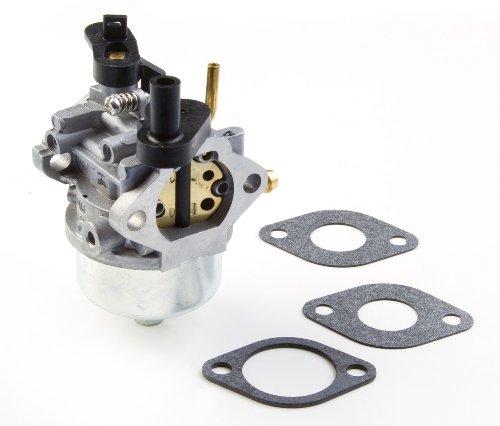 Briggs & Stratton 801396 Carburetor Replaces 801233/801255 (Snowblower Carburetor Repair Kit compare prices)