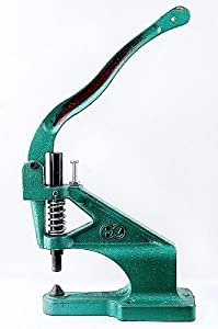 "Leather Hand Press Setter For Rivet Tack-Etc ""KAM"" J0950"
