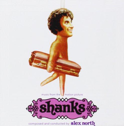 Shanks (OST)