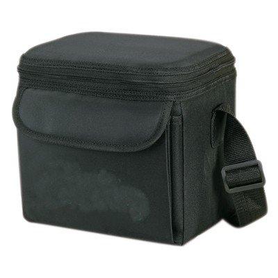 Yens® Fantasybag Deluxe Colorblock 6-Pack Cooler-Black, 3396 - 1