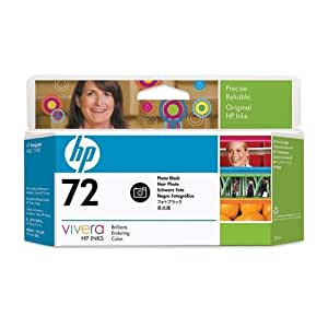 HP 72 Ink Cartridge for Designjet T610/T1100