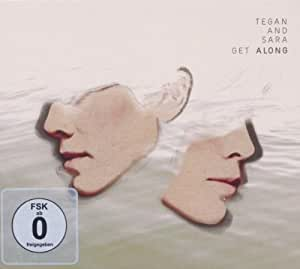 Get Along CD/DVD