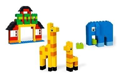 乐高lego豪华拼装积木玩具