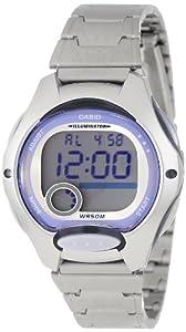 Casio Women's LW-200D-6AVCF Core Digital Watch