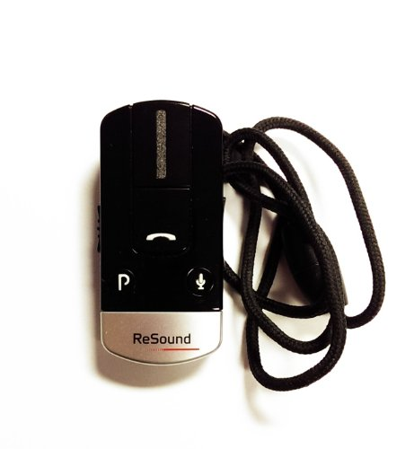 ReSound UniteTM Phone Clip+ (Resound Remote Control compare prices)