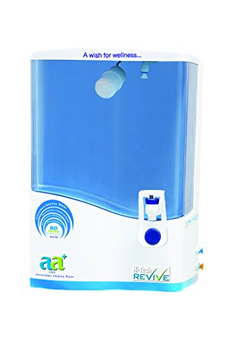 Hi-Tech (RO+UV+UF) Reviveaa+ Water Purifier