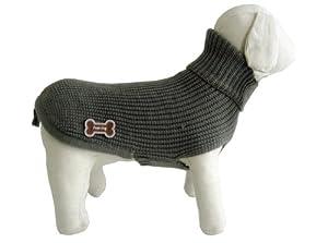 tricoter 1 pull pour chien